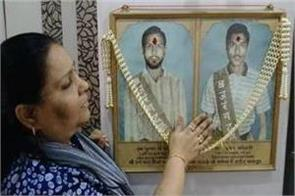 ayodhya verdict my mother lived the sacrifice of my brothers for 25 years