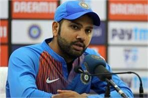rohit hopes india will win under 19 world cup