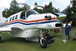 armed men hijack papua new guinea plane steal baggage