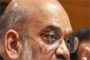 amit shah adopted tough attitude on bru refugees