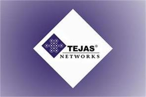 tejas network ties up with bharat electronics