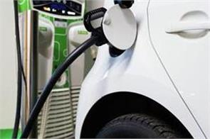 ntpc on going work on e vehicle charging infrastructure ntpc