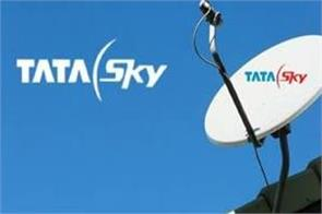 tata sky partners with g5
