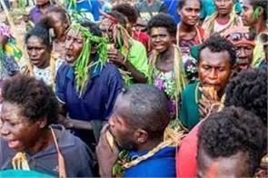 bougainville referendum voting begins amid scenes of jubilation