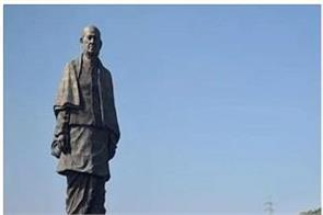 statue of unity left taj mahal behind in earnings