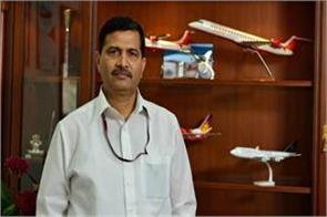 steps are being taken to protect the interests of employees air india chief