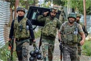 lashkar commander killed in bandipora encounter