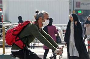 iran shuts schools due to rising air pollution levels