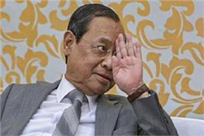 2 days after retirement former cji gogoi vacated government bungalow