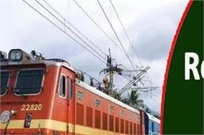 railway recruitment 2019 for electrician posts