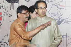 saints descended against uddhav thackeray s visit to ayodhya