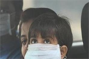 air quality in delhi again in severe category