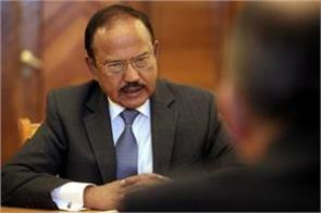 meeting of religious leaders at nsa ajit doval residence