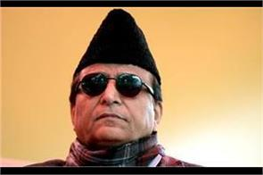 my name is azam khan that s why 144 cases are filed against me