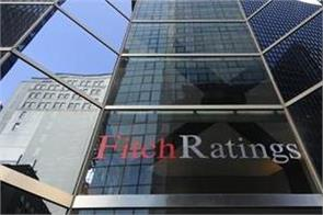 fitch raises estimates of india s fiscal deficit expected to remain 3 6