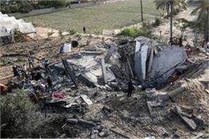 islamic jihad announces cease fire with israel after fighting