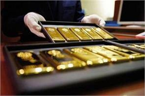 gold breaks down by rs 80 silver falls by rs 190