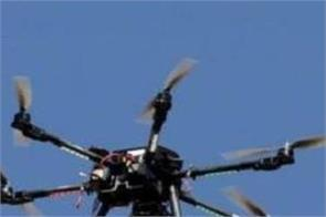 naxalites planning to infiltrate with the help of drones