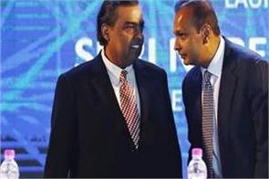 jio bid highest for reliance infratel s assets at rs 3600 crore