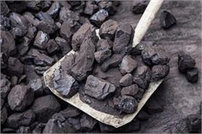 coal allocation reduced by 36 percent in april september