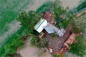 death toll from cyclone bulbul in bangladesh touches 13