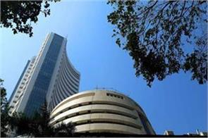 stock market s long jump sensex 1107 nifty rises 315 points