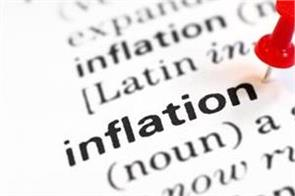 inflation hit china after pakistan due to which it reached 8 year high