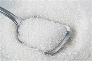 20 5 lakh tonnes of sugar quota for sale in open market to mills in november