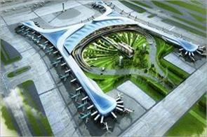 zurich airport gets responsibility for building country largest airport