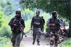 pakistan s nefarious act ied blast on loc army soldier martyred