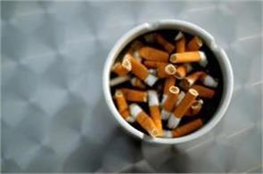 tobacco free organic cigarettes continue to be the center