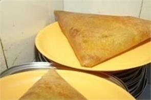 some restaurants stop serving onion dosa