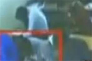 gujarat congress gsssb cctv footage