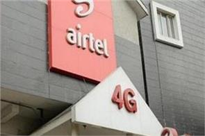 bharti airtel reported a loss of rs 23 045 crore in the september quarter