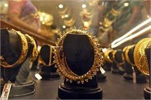 gold prices fell by rs 35 to rs 38 503  10g silver became stronger