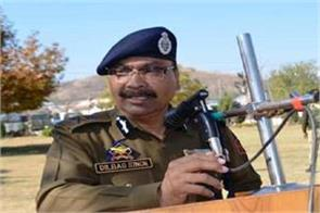 dilbag singh officers take action against terrorists and their helpers