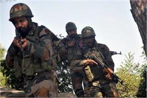 pak again breaks ceasefire mortar fired in kathua two houses damaged