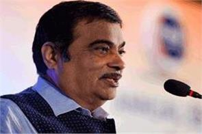 proper training of drivers is essential for road safety gadkari