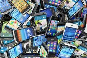 trouble for cheap mobile phone government e waste is increasing