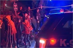 4 killed in orinda california