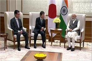 india japan relations important for peace stability in region modi