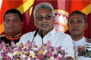 sri lanka will not do anything that will harm india s interests rajapaksa