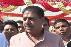 ajay chautala s big statement said mla naina will not become a minister