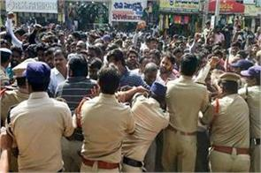 action takes place after 72 hours in hyderabad gang rape