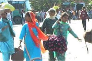haryana roadways ambala runs 20 special buses