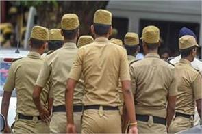 four cops made the minor a victim of lust ashamed in odisha