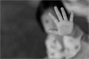 7 year old girl murdered in maharashtra after rape accused arrested