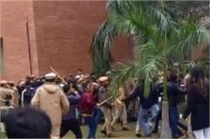 du wants organisers to give 24 hour notice before any protest
