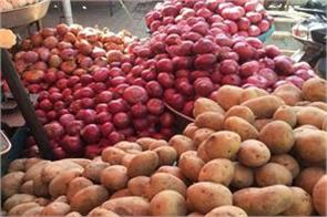 eating plate becomes expensive potato prices rise after onion