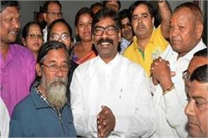 coalition s victory in jharkhand elections led to another state in bjp s hands